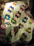 Community Quilt Recipients