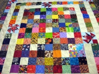 Community Quilt For cskendrick