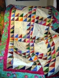 Community Quilt For Dr. Lori