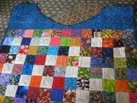 Community Quilt For Ana