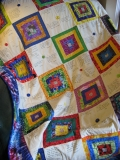 Community Quilt For Charles CurtisStanley