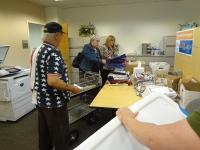 NN13 Veterans Service Project