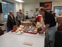 NN14 Veterans Service Project