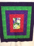Sample Lavender Quilts