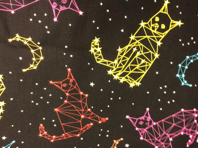 Cat Constellations