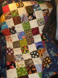 Custom Community Quilts