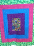 Sample Lavender Quilts