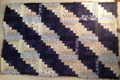 Wheelchair Quilt by DK Quilt Guild