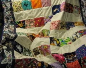 Community Quilt For cany