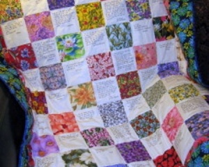 Community Quilt For raina