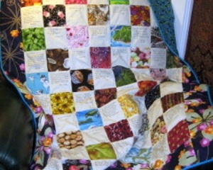 Community Quilt For earicicle