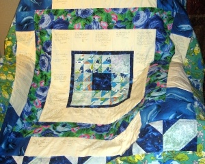 Community Quilt For Annalize5