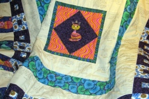 Community Quilt For triciawyse