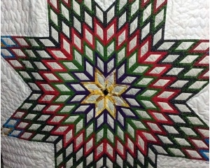The Mother Emanuel Quilt
