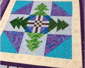 Community Quilt For Eclectablog
